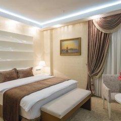 Бутик Отель Бута 4* Стандартный номер разные типы кроватей фото 16