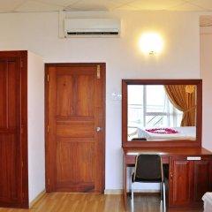 Отель Kandyan View Holiday Bungalow удобства в номере фото 2