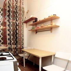 Апартаменты Apart Lux Померанцев удобства в номере