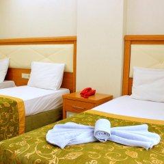 Hotel Buyuk Paris 3* Стандартный номер с различными типами кроватей фото 10