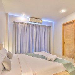 Отель Lemonade Phuket 3* Студия с различными типами кроватей фото 5