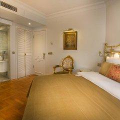Отель Valide Sultan Konagi 4* Стандартный номер с различными типами кроватей фото 37