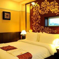 Отель Mariya Boutique Residence 3* Улучшенный номер фото 15