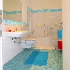 Отель Via Breda 120 Италия, Милан - отзывы, цены и фото номеров - забронировать отель Via Breda 120 онлайн ванная фото 2