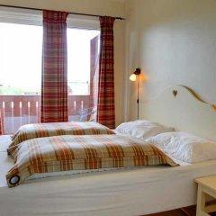 Scandic Partner Bergo Hotel 3* Апартаменты с различными типами кроватей фото 25