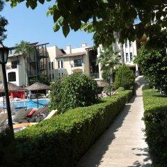Club Turquoise Apart Турция, Мармарис - отзывы, цены и фото номеров - забронировать отель Club Turquoise Apart онлайн