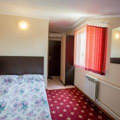 Гостевой дом Яна Стандартный номер с различными типами кроватей фото 5