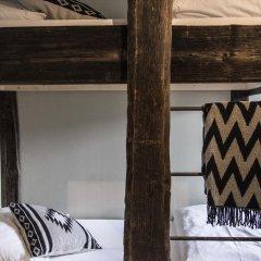 Gspusi Bar Hostel Стандартный номер с различными типами кроватей фото 2