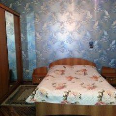 Апартаменты Apartments on Radishcheva Апартаменты разные типы кроватей фото 4