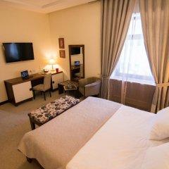 Отель Boutique Hotel Kotoni Албания, Тирана - отзывы, цены и фото номеров - забронировать отель Boutique Hotel Kotoni онлайн комната для гостей фото 4
