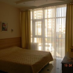 Мини-Гостиница Сокол Стандартный номер с 2 отдельными кроватями фото 22