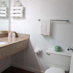 Отель Motel 6 Vicksburg, MS 2* Стандартный номер с различными типами кроватей фото 3