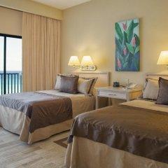 Отель The Royal Islander Мексика, Канкун - отзывы, цены и фото номеров - забронировать отель The Royal Islander онлайн комната для гостей фото 4