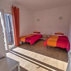 HomeMoel Hostel комната для гостей фото 4
