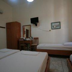 Lena Hotel 3* Стандартный номер с различными типами кроватей фото 3