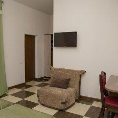 Гостиница Фестиваль Номер категории Эконом с 2 отдельными кроватями фото 5