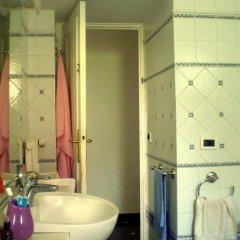 Отель B&B Maya & Leo Италия, Генуя - отзывы, цены и фото номеров - забронировать отель B&B Maya & Leo онлайн ванная