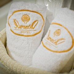 Гостиница Аурелиу 3* Стандартный номер с разными типами кроватей фото 7