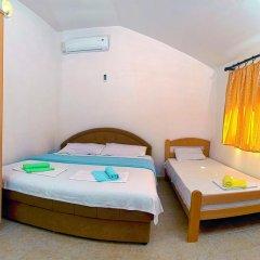 Апартаменты Radonjic Apartments Апартаменты с различными типами кроватей фото 12