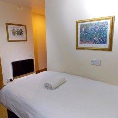 Отель The Victorian House 2* Стандартный номер с различными типами кроватей фото 10