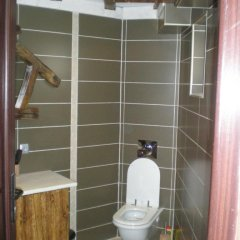 Отель Bio-Magi Banite ApartHotel Болгария, Чепеларе - отзывы, цены и фото номеров - забронировать отель Bio-Magi Banite ApartHotel онлайн ванная фото 3
