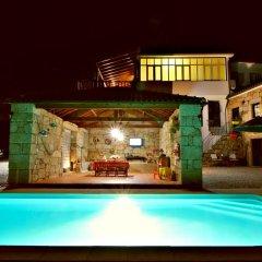 Отель Casa do Adro de Parada бассейн фото 2