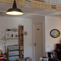 Отель L'Erbaiuola Италия, Реканати - отзывы, цены и фото номеров - забронировать отель L'Erbaiuola онлайн интерьер отеля