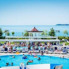 Отель Premier Fort Cuisine - Full Board бассейн