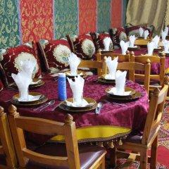 Отель La Vallée Марокко, Уарзазат - отзывы, цены и фото номеров - забронировать отель La Vallée онлайн питание фото 3