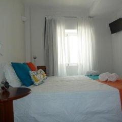 Ale-Hop Albufeira Hostel Стандартный номер с двуспальной кроватью фото 3