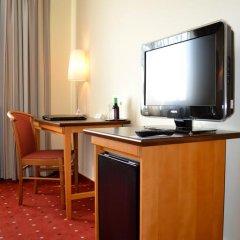 Austria Trend Hotel Bosei Wien 4* Номер Классик с различными типами кроватей фото 26