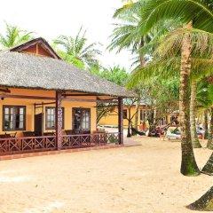 Отель Sea Star Resort 3* Бунгало с различными типами кроватей фото 27