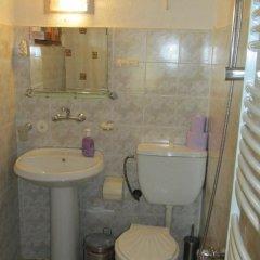 Отель Guest House Bashtina Striaha 2* Стандартный номер с различными типами кроватей фото 21