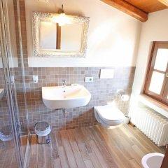 Отель Ca' Bussola B&B Италия, Монцамбано - отзывы, цены и фото номеров - забронировать отель Ca' Bussola B&B онлайн ванная фото 2
