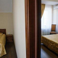 Гостиница Верона комната для гостей фото 4