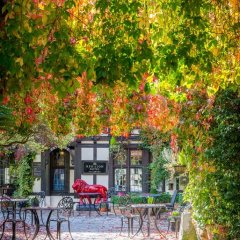Best Western Red Lion Hotel фото 5