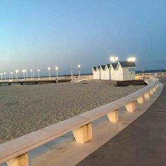 Отель Residhome Arcachon Plazza пляж фото 2
