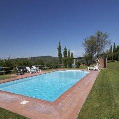 Отель Campo della Fiora Монтоне бассейн фото 2