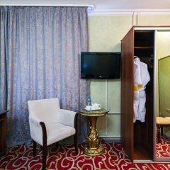 Мини-гостиница Вивьен 3* Люкс с разными типами кроватей фото 5