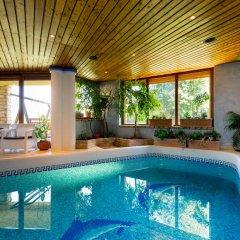 Отель Dream Homes Private Villa бассейн