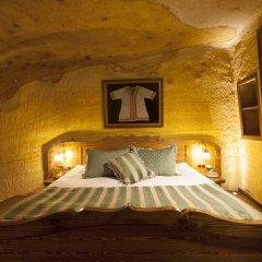Отель Kayakapi Premium Caves - Cappadocia 5* Президентский люкс с различными типами кроватей