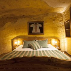 Kayakapi Premium Caves Cappadocia 5* Президентский люкс с различными типами кроватей