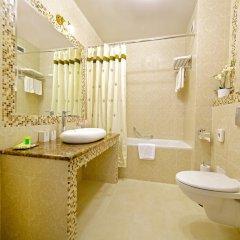 Гостиница Villa Marina ванная