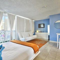 Stay Hotel Waikiki 3* Стандартный номер с различными типами кроватей фото 25