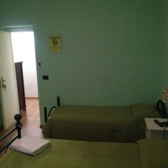 Отель Massimo A Romatermini 2* Стандартный номер с различными типами кроватей фото 17