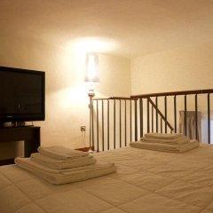 Отель Apollo Suites 2* Номер Делюкс фото 4