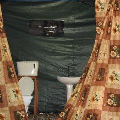 Отель Yala Peocok Camping развлечения