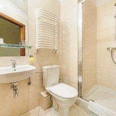 Hotel Alexander II 3* Стандартный номер с различными типами кроватей фото 8