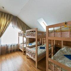 Dance Hotel 2* Стандартный семейный номер с двуспальной кроватью фото 2