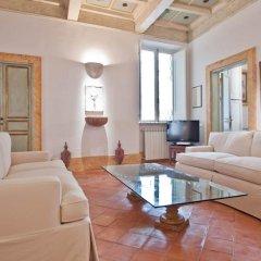 Отель Banchi Vecchi Terrace комната для гостей